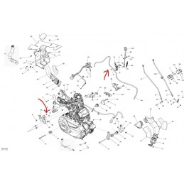 Matice M8 pojistná 232581414