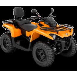 OUTLANDER 570 MAX DPS (650) ABS