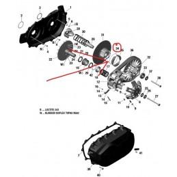 Zajišťovací kroužek 420245911